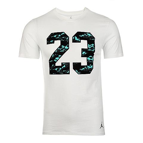 NIKE耐克2016年新款男子AS JORDAN 23 TAKE-OFF TEET恤789652-100