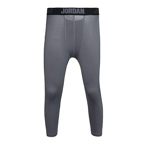 NIKE耐克新款男子23 PRO DRY 3/4 TIGHT短裤724777-065