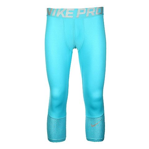 NIKE耐克新款男子HYPERCOOL MAX 3/4 TGT短裤747427-418