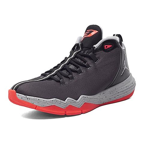 NIKE耐克新款男子JORDAN CP3.IX AE X篮球鞋845340-004