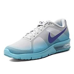 NIKE耐克新款女子WMNS NIKE AIR MAX SEQUENT跑步鞋719916-009