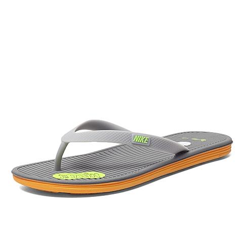 NIKE耐克新款男子SOLARSOFT THONG 2拖鞋488160-030