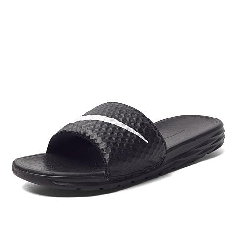 NIKE耐克新款男子BENASSI SOLARSOFT TB拖鞋831171-010