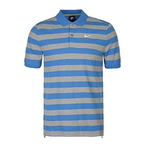 NIKE耐克新款男子MATCHUP POLO PQ-BLD STPOLO衫727793-435