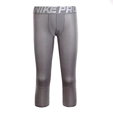 NIKE耐克2016年新款男子HYPERCOOL MAX 3/4 TGT短裤747427-091