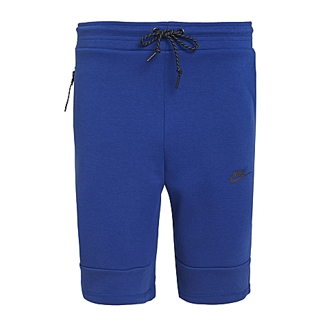 NIKE耐克新款男子TECH FLEECE SHORT短裤628985-455