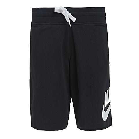 NIKE耐克新款男子AW77 ALUMNI SHORT-LT W短裤678573-013