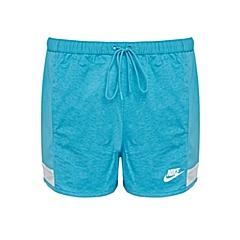NIKE耐克新款女子AS NIKE BONDED SHORT短裤726105-418