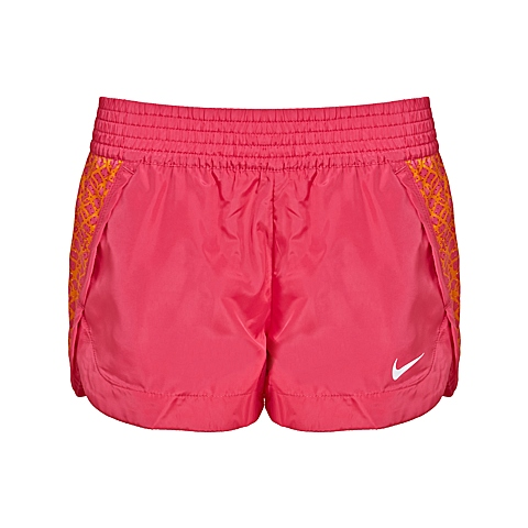 NIKE耐克2016年新款女子FRANCHISE SHORT-AOP2短裤726301-616