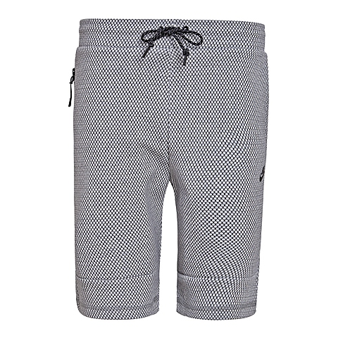 NIKE耐克新款男子TECH FLEECE SHORT-PRNT短裤819599-010