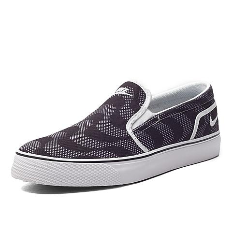NIKE耐克2016年新款男子TOKI SLIP TXT PRINT复刻鞋724761-014