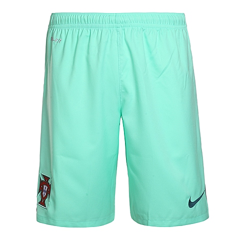 NIKE耐克新款男子葡萄牙FPF球迷版短裤724619-387