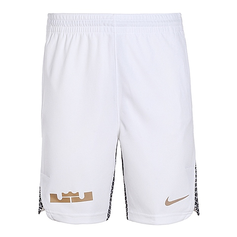 NIKE耐克新款男子LEBRON HYPRELITE PRTCT SHRT短裤718925-100