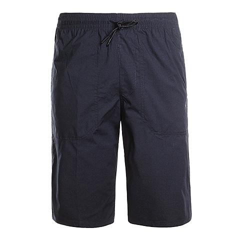 NIKE耐克新款男子AS JORDAN CITY SHORT短裤724509-011
