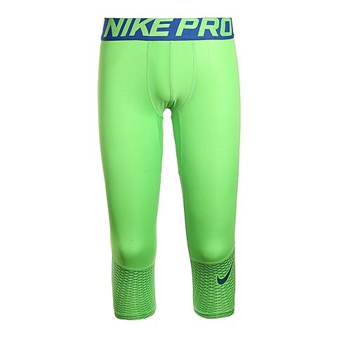 NIKE耐克2016年新款男子HYPERCOOL MAX 3/4 TGT短裤747427-313