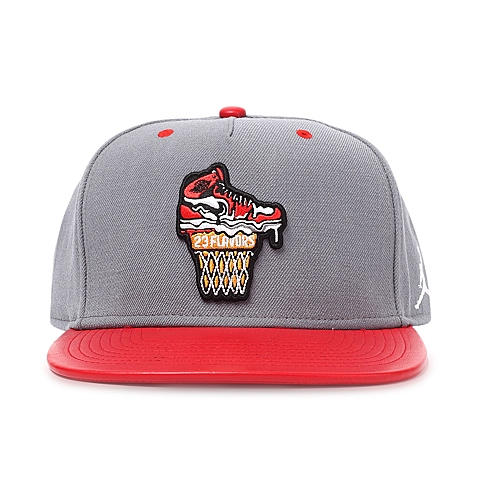 NIKE耐克新款男子JORDAN ICE CREAM PACK SNAPBACK运动帽789504-657