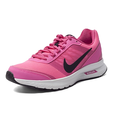 NIKE耐克新款女子WMNS AIR RELENTLESS 5 MSL跑步鞋807099-600
