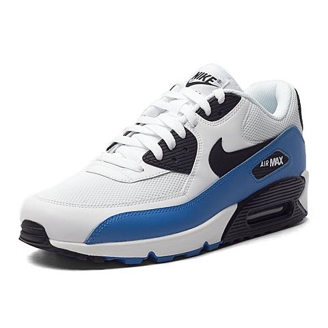 NIKE耐克新款男子NIKE AIR MAX 90 ESSENTIAL复刻鞋537384-124
