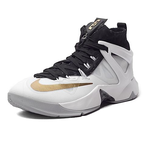 NIKE耐克2016年新款男子AMBASSADOR VIII篮球鞋818678-170