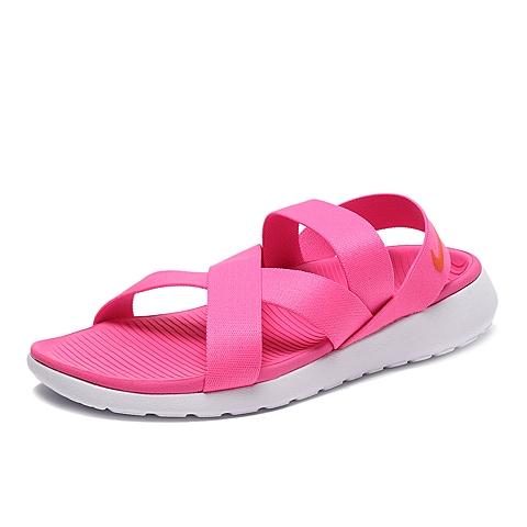 NIKE耐克新款女子W NIKE ROSHE ONE SANDAL拖鞋830584-681
