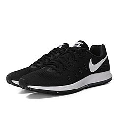 NIKE耐克2018年新款男子AIR ZOOM PEGASUS 33跑步鞋831352-001