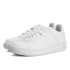 NIKE耐克2017年新款男子AIR FORCE 1 ULTRAFORCE LTHR复刻鞋845052-100