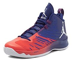 NIKE耐克2016年新款男子JORDAN SUPER.FLY 5 X篮球鞋850700-404