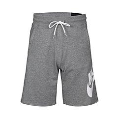 NIKE耐克2018年新款男子NSW SHORT FT GX FRANCHISE短裤836278-091