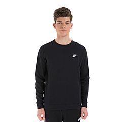 NIKE耐克2018年新款男子AS M NSW CRW FT CLUB套头衫804343-010