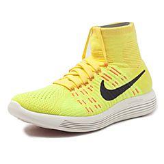 NIKE耐克2016年新款女子WMNS NIKE LUNAREPIC FLYKNIT跑步鞋818677-700