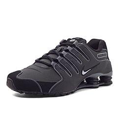 NIKE耐克新款男子NIKE SHOX NZ SL复刻鞋366363-006