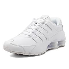 NIKE耐克新款男子NIKE SHOX NZ复刻鞋378341-128
