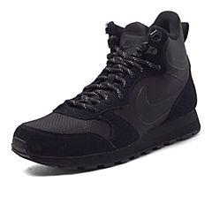 NIKE耐克新款男子NIKE MD RUNNER 2 MID PREM复刻鞋844864-002