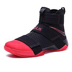 NIKE耐克新款男子LEBRON SOLDIER 10 SFG EP篮球鞋852400-060
