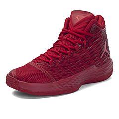 NIKE耐克2017年新款男子JORDAN MELO M13 X篮球鞋902443-618