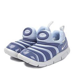 NIKE耐克2017新款NIKE DYNAMO FREE (TD)儿童毛毛虫复刻鞋343938-416
