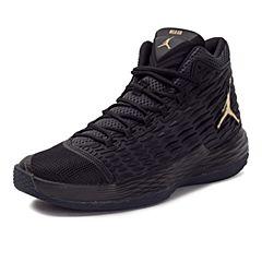 NIKE耐克2017年新款男子JORDAN MELO M13 X篮球鞋902443-002