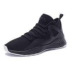 NIKE耐克2017年新款男子JORDAN FORMULA 23篮球鞋881465-010