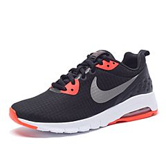 NIKE耐克2017年新款女子WMNS NIKE AIR MAX MOTION LW SE复刻鞋844895-002