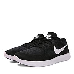 NIKE耐克2018年新款男子NIKE FREE RN 跑步鞋880839-001
