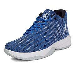 NIKE耐克2017年新款男子JORDAN B. FLY X篮球鞋910209-402