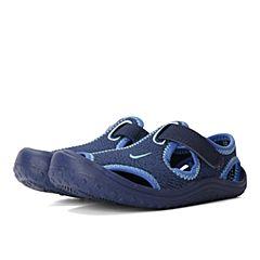 NIKE耐克2018男小童SUNRAY PROTECT (TD)凉鞋903632-400