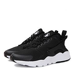 NIKE耐克2018年新款女子W AIR HUARACHE RUN ULTRA复刻鞋819151-008