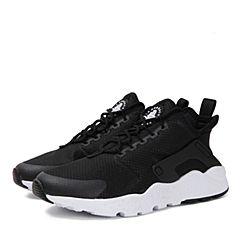 NIKE耐克2018年新款女子W AIR HUARACHE RUN ULTRA复刻鞋819151-008