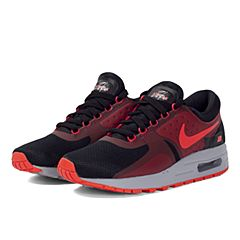 NIKE耐克男大童NIKE AIR MAX ZERO ESSENTIAL GS复刻鞋881224-005