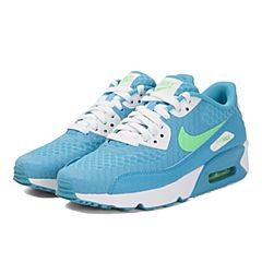 NIKE耐克女大童AIR MAX 90 ULTRA 2.0 BR (GS)复刻鞋881923-400