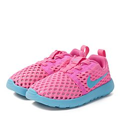 NIKE耐克女小童ROSHE ONE FLIGHT WEIGHT (TDV)复刻鞋819695-602