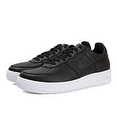 NIKE耐克2018年新款男子AIR FORCE 1 ULTRAFORCE LTHR复刻鞋845052-003