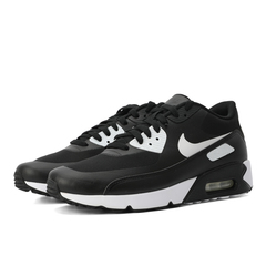 NIKE耐克男子AIR MAX 90 ULTRA 2.0 ESSENTIAL复刻鞋875695-008