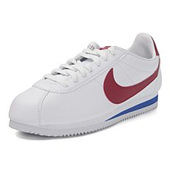 NIKE耐克2019年新款男子CLASSIC CORTEZ LEATHER?#32431;?#38795;749571-154